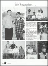 1997 Calhoun City High School Yearbook Page 108 & 109