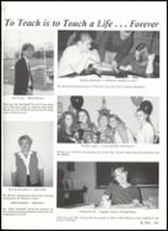 1997 Calhoun City High School Yearbook Page 110 & 111