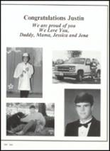 1997 Calhoun City High School Yearbook Page 114 & 115