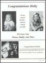 1997 Calhoun City High School Yearbook Page 116 & 117