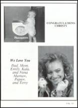 1997 Calhoun City High School Yearbook Page 118 & 119