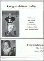 1997 Calhoun City High School Yearbook Page 120 & 121