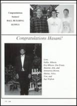1997 Calhoun City High School Yearbook Page 122 & 123