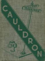 1954 Yearbook Frankfort High School