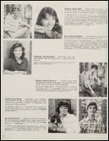 1986 Donoho High School Yearbook Page 18 & 19