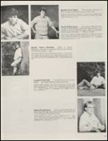 1986 Donoho High School Yearbook Page 24 & 25