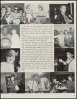 1986 Donoho High School Yearbook Page 26 & 27