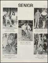 1986 Donoho High School Yearbook Page 28 & 29