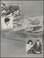 1986 Donoho High School Yearbook Page 32 & 33