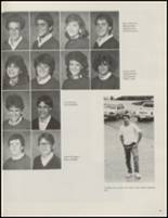 1986 Donoho High School Yearbook Page 44 & 45