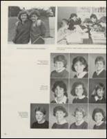 1986 Donoho High School Yearbook Page 48 & 49