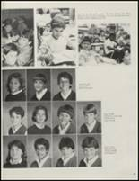 1986 Donoho High School Yearbook Page 52 & 53