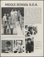 1986 Donoho High School Yearbook Page 64 & 65