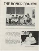 1986 Donoho High School Yearbook Page 66 & 67