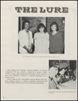 1986 Donoho High School Yearbook Page 68 & 69
