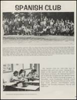 1986 Donoho High School Yearbook Page 72 & 73