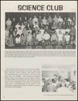 1986 Donoho High School Yearbook Page 76 & 77