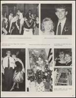 1986 Donoho High School Yearbook Page 86 & 87