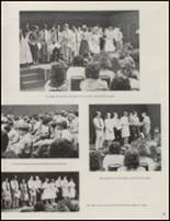 1986 Donoho High School Yearbook Page 88 & 89