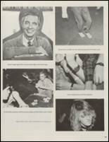 1986 Donoho High School Yearbook Page 92 & 93