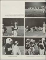 1986 Donoho High School Yearbook Page 100 & 101