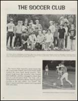 1986 Donoho High School Yearbook Page 102 & 103