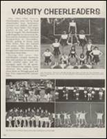 1986 Donoho High School Yearbook Page 104 & 105