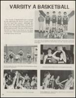 1986 Donoho High School Yearbook Page 112 & 113