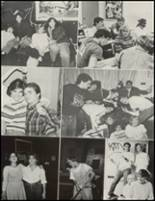 1986 Donoho High School Yearbook Page 132 & 133