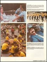 1984 Gahanna Lincoln High School Yearbook Page 12 & 13