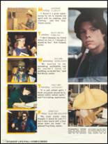 1984 Gahanna Lincoln High School Yearbook Page 14 & 15