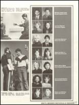 1984 Gahanna Lincoln High School Yearbook Page 18 & 19