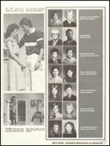 1984 Gahanna Lincoln High School Yearbook Page 20 & 21