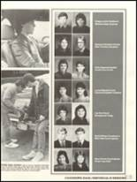 1984 Gahanna Lincoln High School Yearbook Page 26 & 27