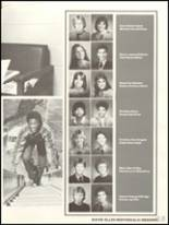 1984 Gahanna Lincoln High School Yearbook Page 28 & 29