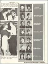 1984 Gahanna Lincoln High School Yearbook Page 30 & 31