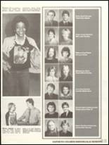1984 Gahanna Lincoln High School Yearbook Page 36 & 37