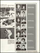 1984 Gahanna Lincoln High School Yearbook Page 40 & 41