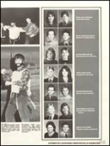 1984 Gahanna Lincoln High School Yearbook Page 42 & 43