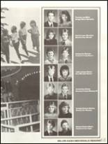 1984 Gahanna Lincoln High School Yearbook Page 48 & 49