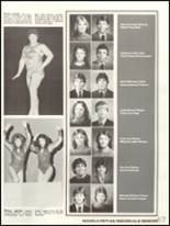 1984 Gahanna Lincoln High School Yearbook Page 50 & 51