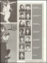 1984 Gahanna Lincoln High School Yearbook Page 52 & 53