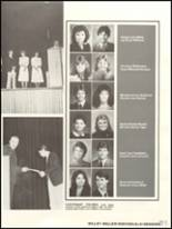 1984 Gahanna Lincoln High School Yearbook Page 64 & 65