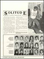 1984 Gahanna Lincoln High School Yearbook Page 74 & 75