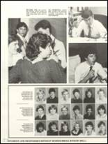 1984 Gahanna Lincoln High School Yearbook Page 76 & 77