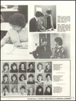 1984 Gahanna Lincoln High School Yearbook Page 80 & 81