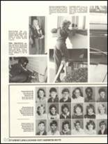 1984 Gahanna Lincoln High School Yearbook Page 94 & 95