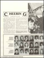 1984 Gahanna Lincoln High School Yearbook Page 96 & 97