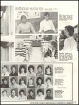 1984 Gahanna Lincoln High School Yearbook Page 98 & 99