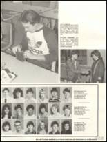 1984 Gahanna Lincoln High School Yearbook Page 108 & 109